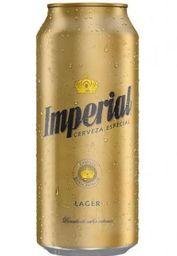 Imperial Scotch Ale 473 ml