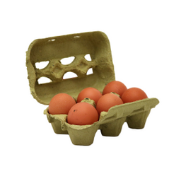 Avícola Espil Huevo Colorado