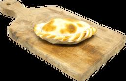 Empanada de Cebolla & Verdeo