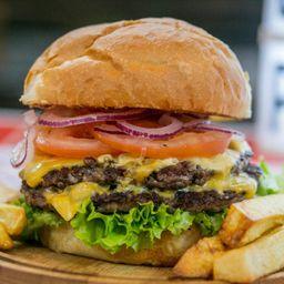 Burger la Clásica
