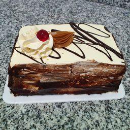 Torta para Tres de Crema & DDL