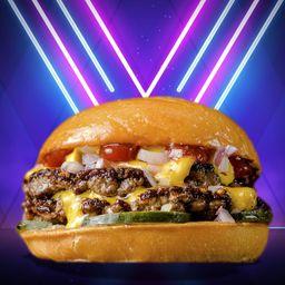 Quarter Burger