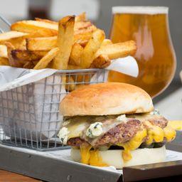 Burger ExtraCheese