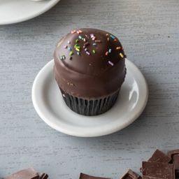 Cupcake Chocotorta