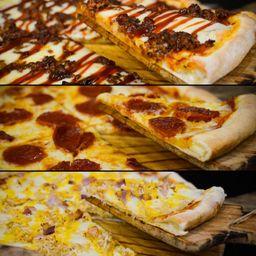 Armá Tu Pizza XXL