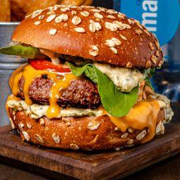 Burger Boulogne