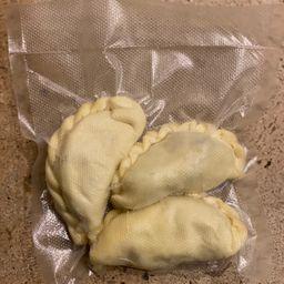 Empanadas de Osobuco X 3