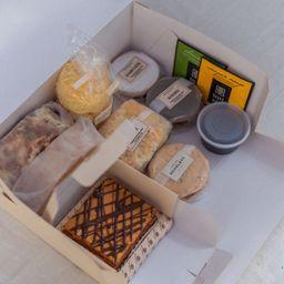 Desayuno Tea Time Box