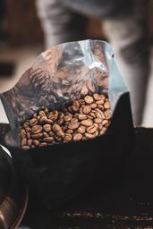 Café en Granos o Molido -Supremo