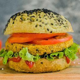 Green Classic Burger