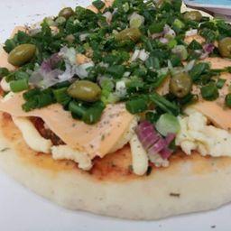 Pizza Matheu