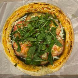 Pizza Vegan Pomodori & Rucula