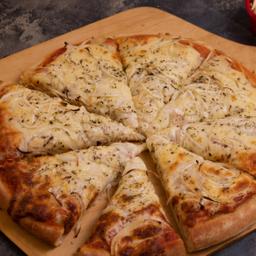 Combo Rappi - Pizza Fugazzeta Grande + Bebida