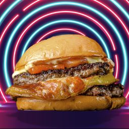 Burger Effect