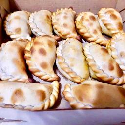 Docena Empanadas de Pollo