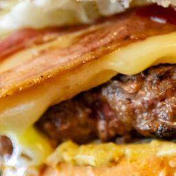 Burger L'antidote