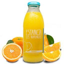 Jugo de Narnaja 500 ml