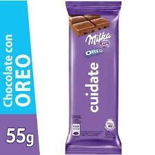 Milka Oreo 55g