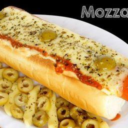 Pancho Muzza