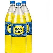 Inca Kola 2 1/2 Lt.