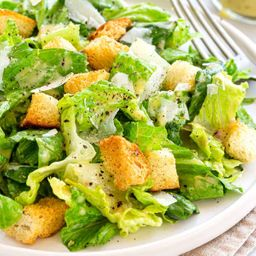 Our Famous Caesar Salad