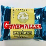 Guaymallén Blanco