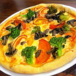 Pizza Vegetales (gusto Premium)