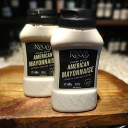 Mayonesa Kansas