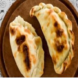 Empanadas de J&q X 3