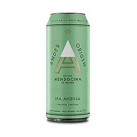 Andes Ipa