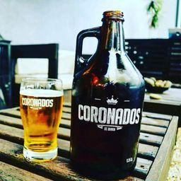 Cerveza Artesanal 500 ml