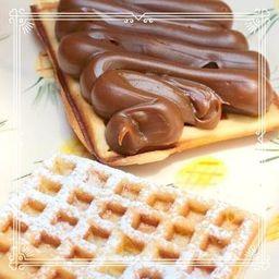 Waffle con DDL
