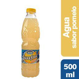 Agua Saborizada 500ml