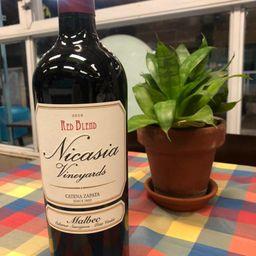 Nicasia Malbec 750 ml