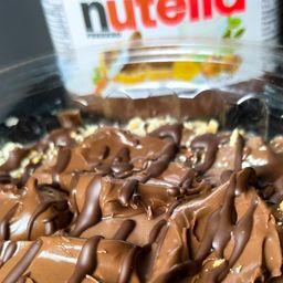Uff Marquessa y Nutella