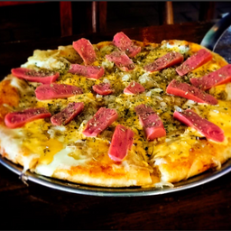 Pizza Ala Delta