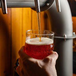 Cerveza Artesanal Baum Old Ale