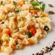 Noble Gourmet Risotto