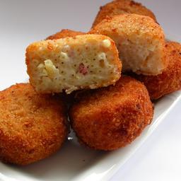 Frittatina Di Maccheroni