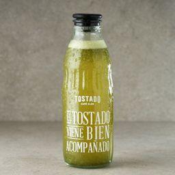 Limonada Matcha y Jengibre 500 ml