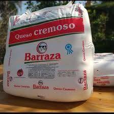 Cremoso Barraza 1/2kg