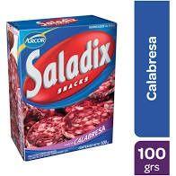 Saladix Calabresa