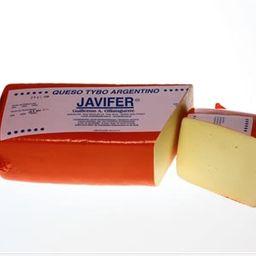 Queso de Maquina Javifer 1/4 kg