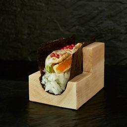 Combinado Caviar de Ají