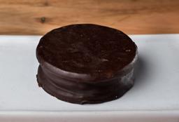 Alfajor de DDL Bañado en Chocolate