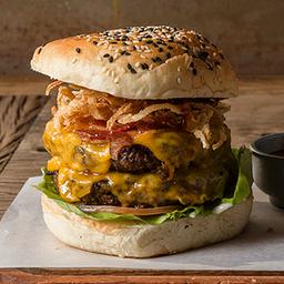 Doble Burger Desarmadero