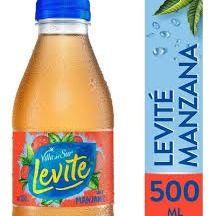 Levite Manzana 500ml.