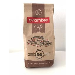 Café Oyambre 500 gr