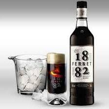 Fernet 1882 1 l