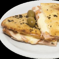 2x1 Sándwich Pizza